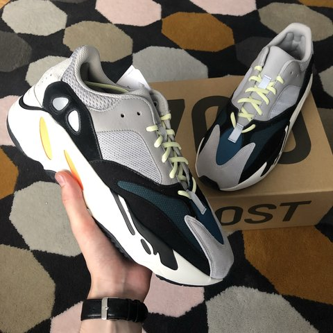 84efdd570353f Adidas Yeezy Boost 700    UK Size 11    Brand New With Tags - Depop