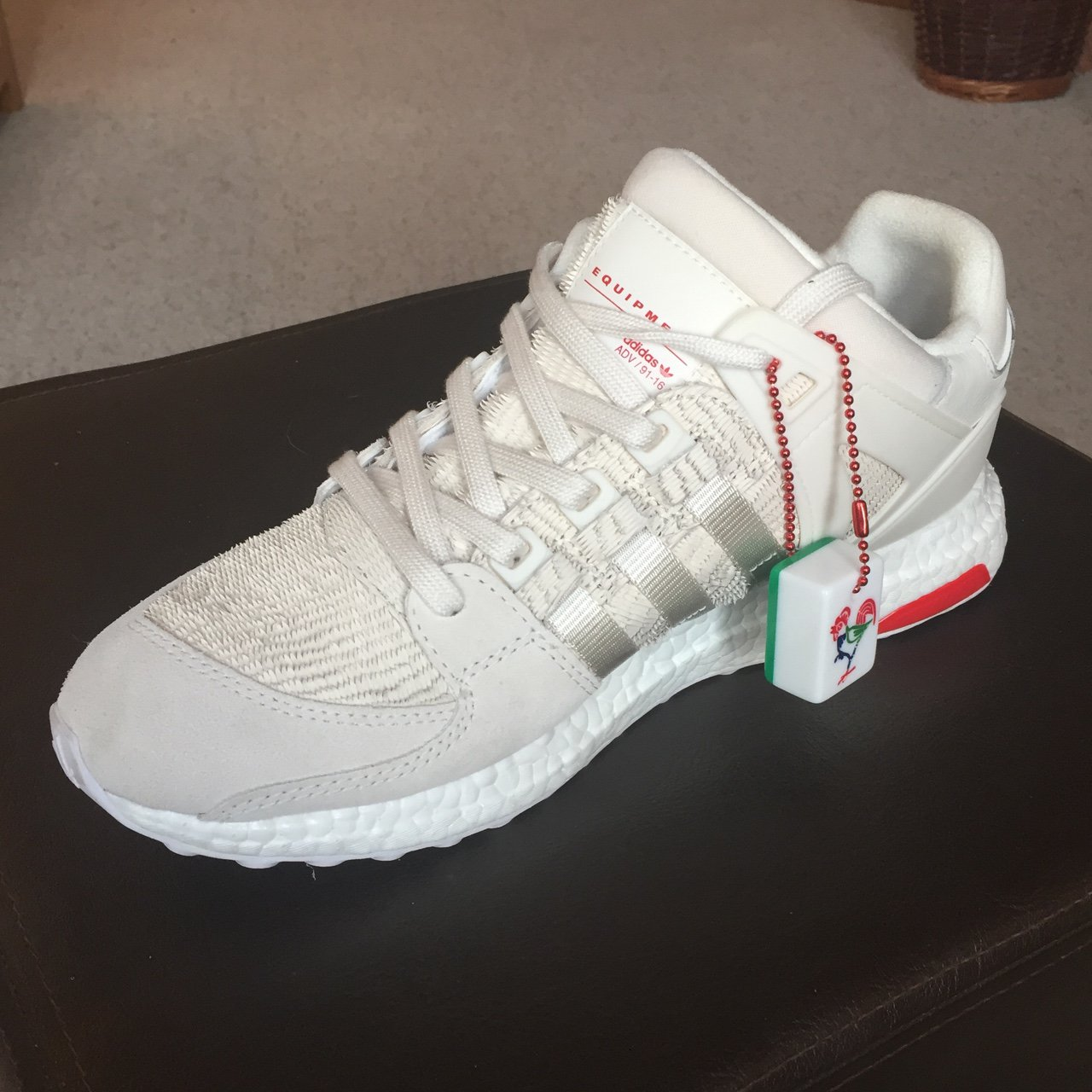 premium selection 70513 91017 Adidas Depop Boost Rrp Of Rare Do Cyn Support The Ultra year Eqt 1gdwpqxB