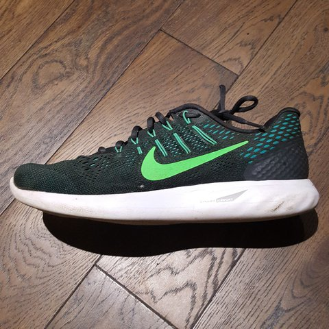 1cccd5cc06a Nike LunarGlide 8 Running shoes with Dynamic Support UK Size - Depop