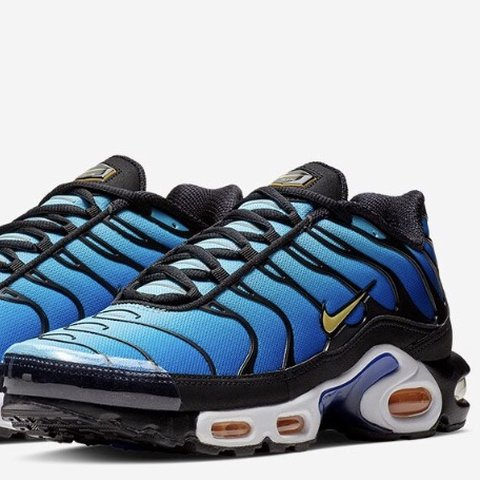 fc419103e1 @caitlinxchim. 4 months ago. United States. Nike Air Max Plus ...