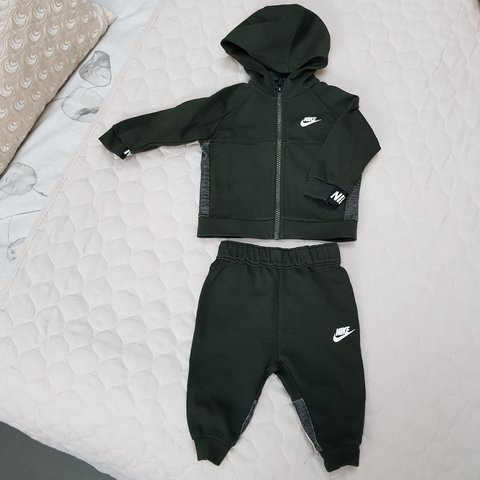 a51d406e2 @lauradavis17. 6 months ago. Greater Manchester, United Kingdom. RESERVED  DO NOT BUY!! Baby boys Nike tracksuit