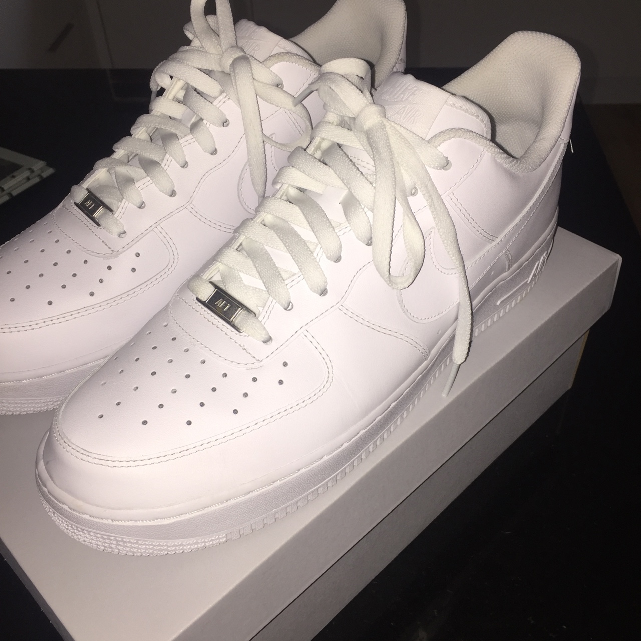 nike air force 1 size 11.5 Shop
