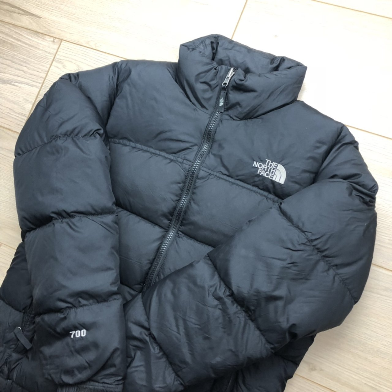 f6d5f0ccc4  pedestrianclothing. 4 months ago. United Kingdom. Vintage North face 700  nuptse puffer jacket ...