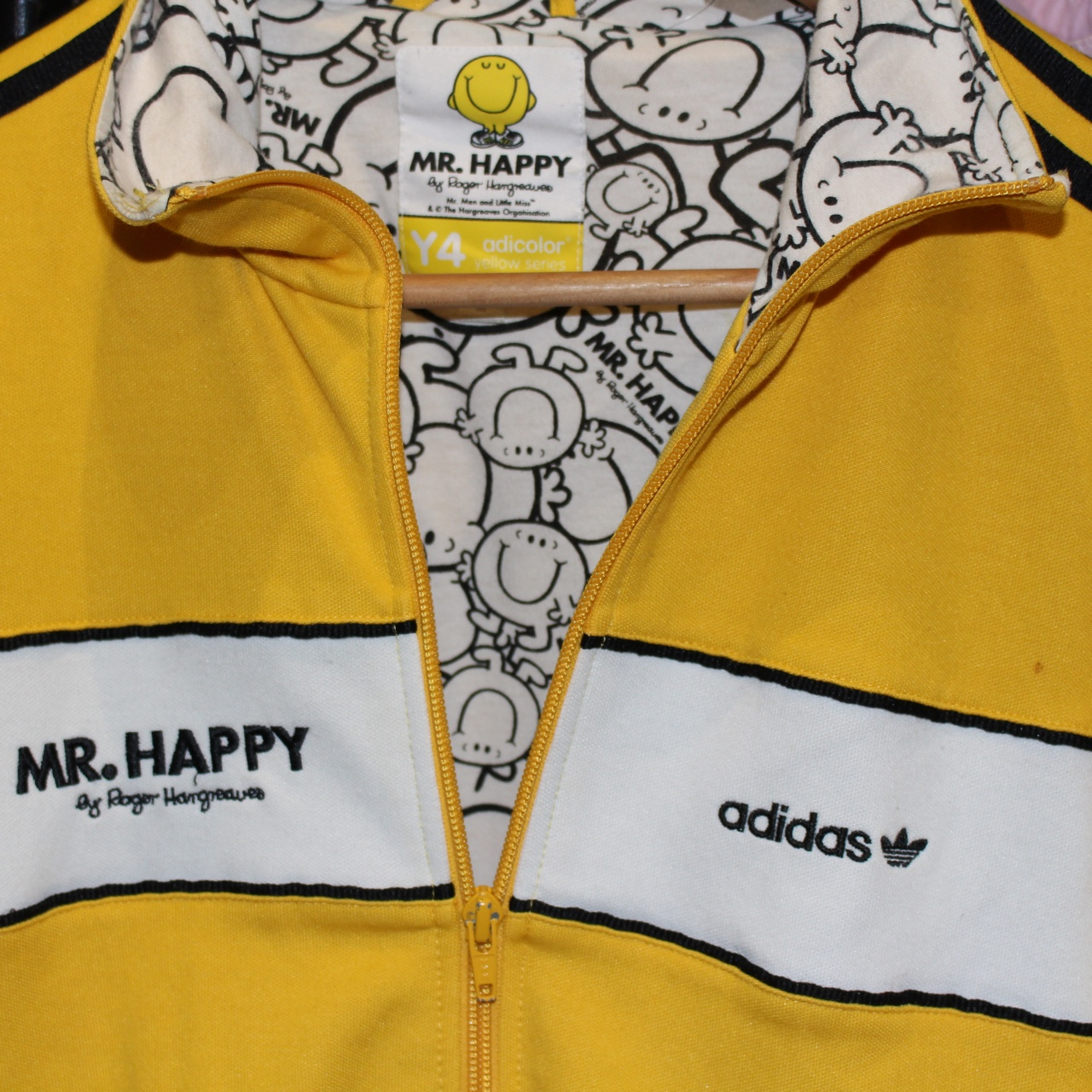 RARE HARD TO FIND LIMITED EDITION MR.MEN MEETS