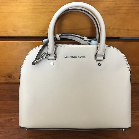 3d5ca0b0019f @lisambi. last year. San Francisco, United States. Authentic Michael Kors  light pink handbag/ crossbody bag. Brand new ...