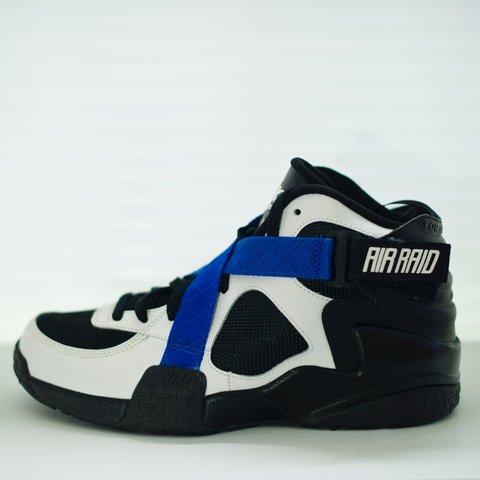 half off 9fa3e 3870b Nike Air Raid size 10 Never- 0