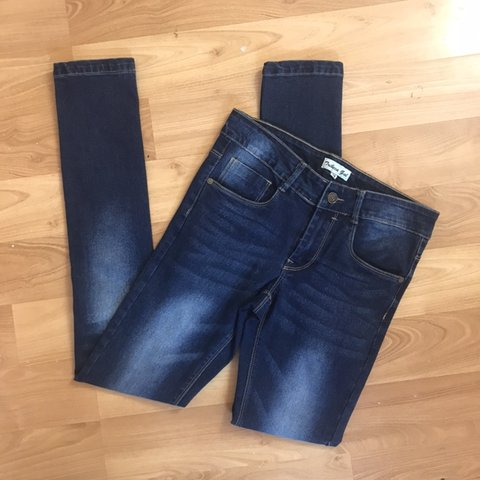 2cb66d1b Denim jeans Skinny jeans New without tags No stretch Say 5/6 - Depop