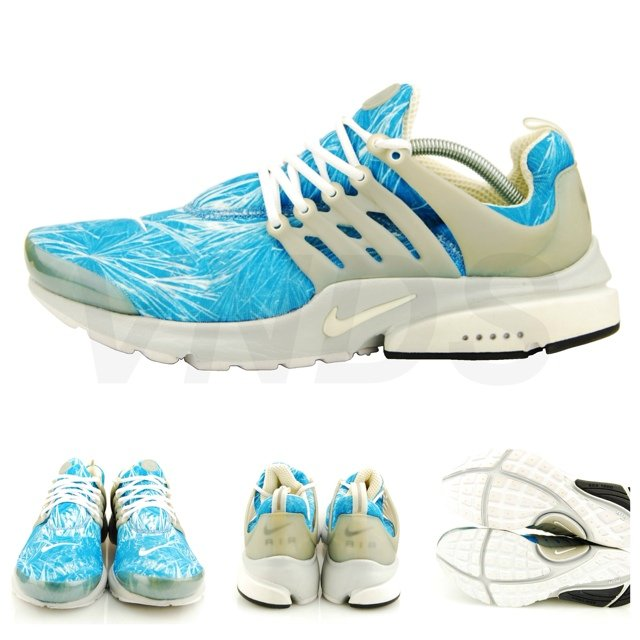 nike air presto ice pick