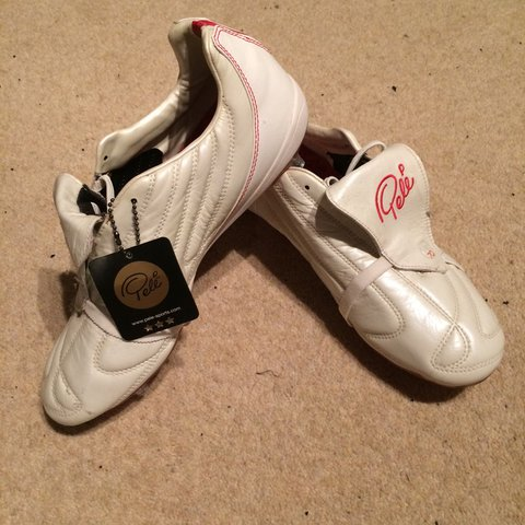 93dc0bcecc10 Brand new signature pele boots still with tags size depop jpg 480x480 Pele  boots