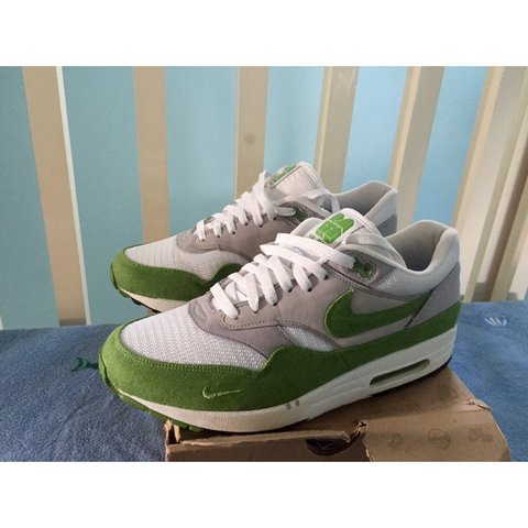 766c517a62 ❌ I WANT TO BUY ❌ Looking to buy Nike air max 1 patta uk me - Depop