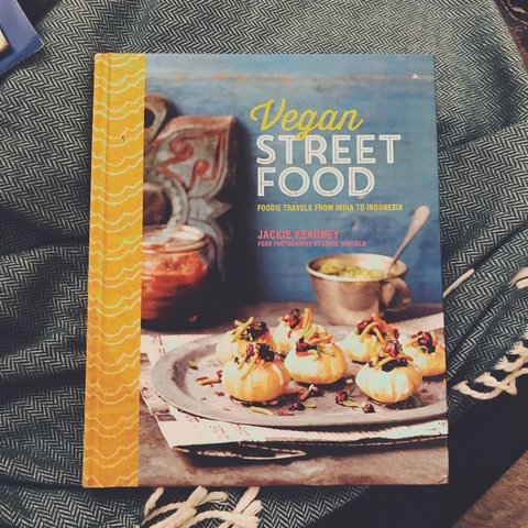 Vegan street food recipe book india to indonesia rrp brand depop forumfinder Image collections