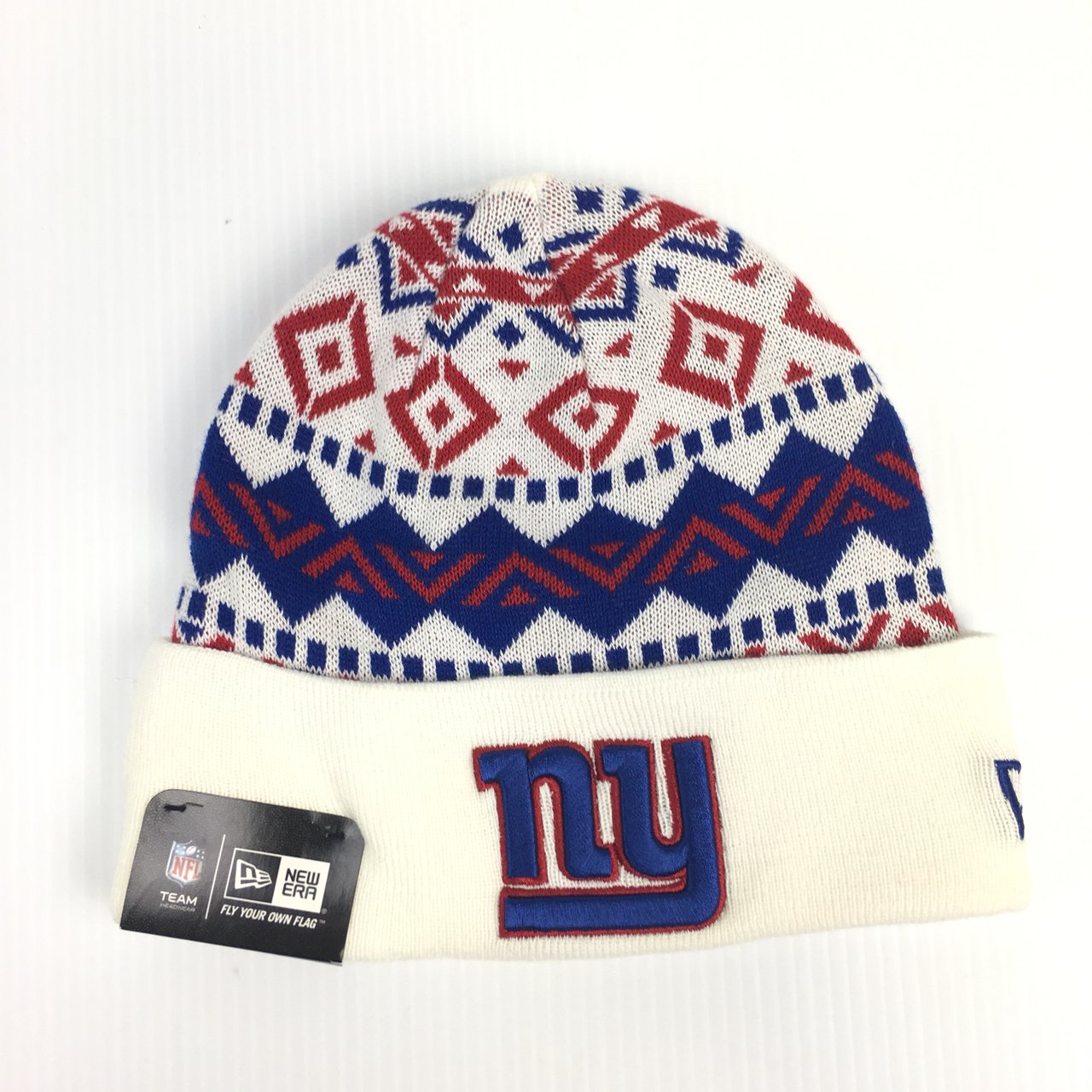 New Era New York Giants NFL stocking cap new with tags. One - Depop 2226f77231d