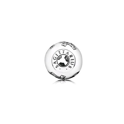 c573ef432 @157157. 2 years ago. East Riding of Yorkshire, UK. Genuine Pandora  Sagittarius Essence Silver Charm. New.