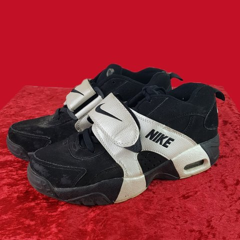 f67a08b5a7 Nike Air Max With Velcro Strap of Dragonsfootball17