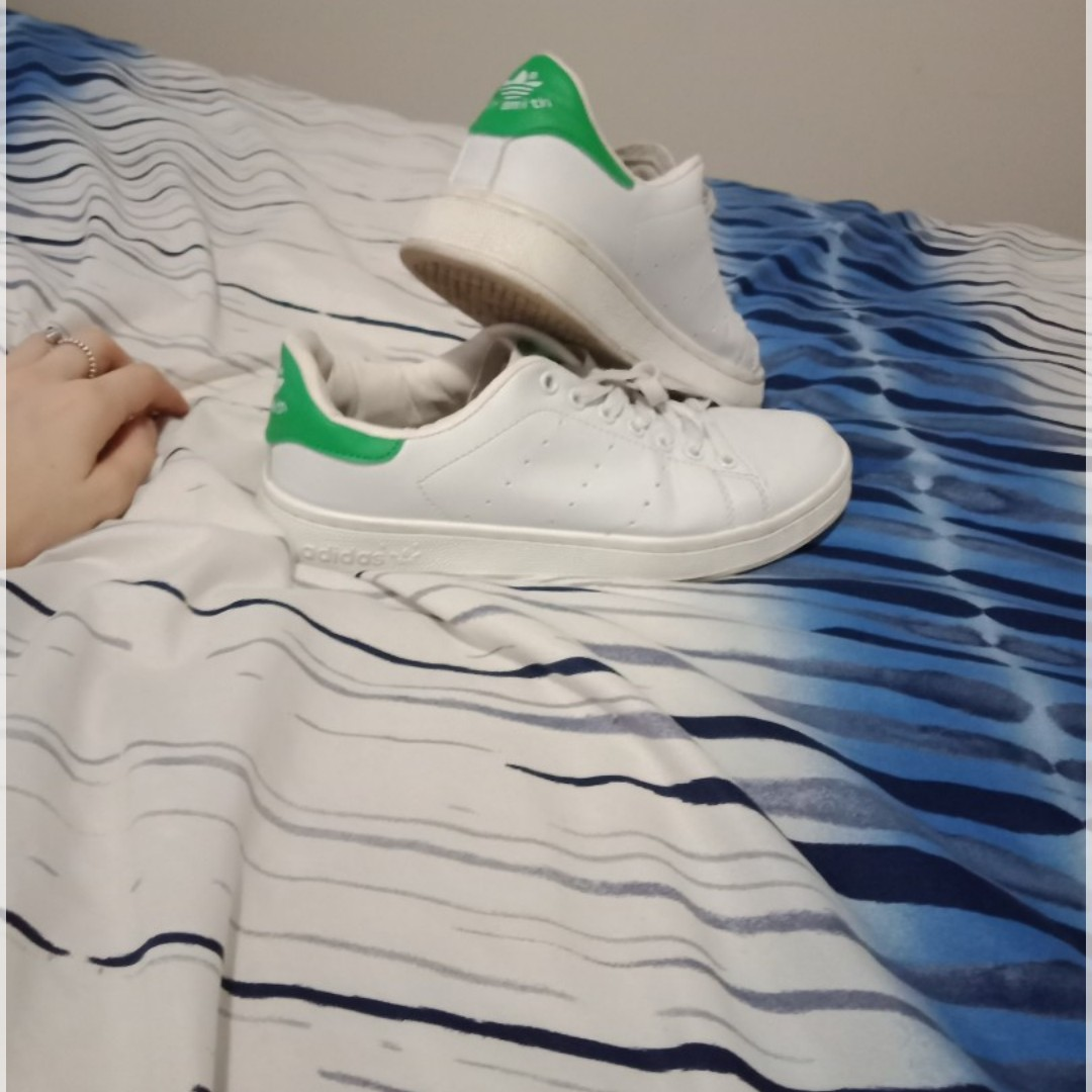 FAKE adidas stan smith sneakers shoes