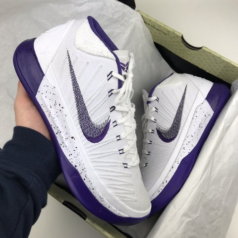 091945f21a55  kickedofficial. in 10 hours. United Kingdom. 👟Nike KOBE AD. 📏Size UK 8.  📦Brand new ...