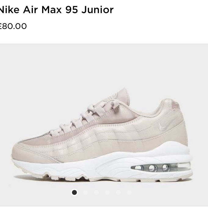 Air Max 95 Junior Clearance Sale, UP TO 52% OFF