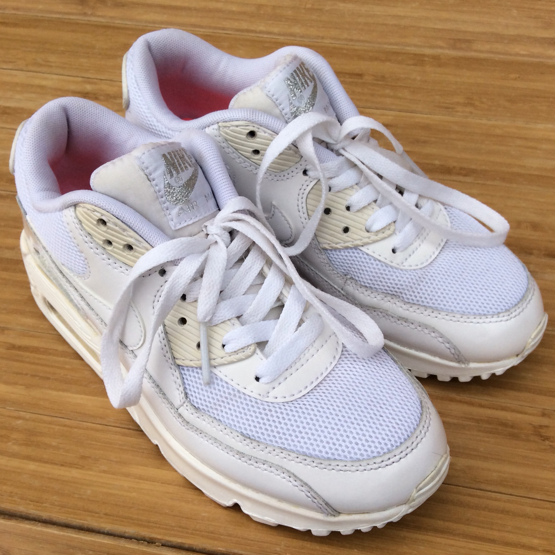Beautiful Cheap Fashion Womens Nike Air Max 90 Sneakers
