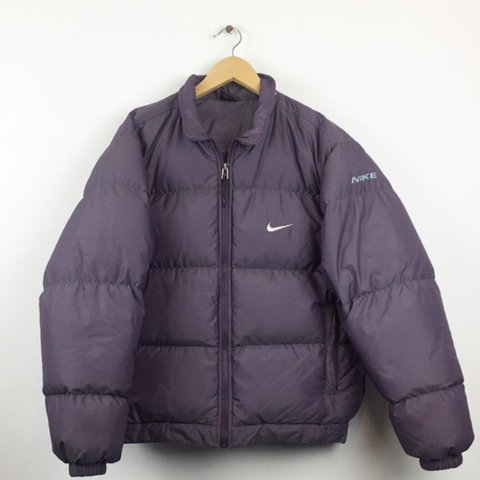 021a90177 @tarachauhan. 9 months ago. United Kingdom. Nike padded puffer coat, perfect  condition ...