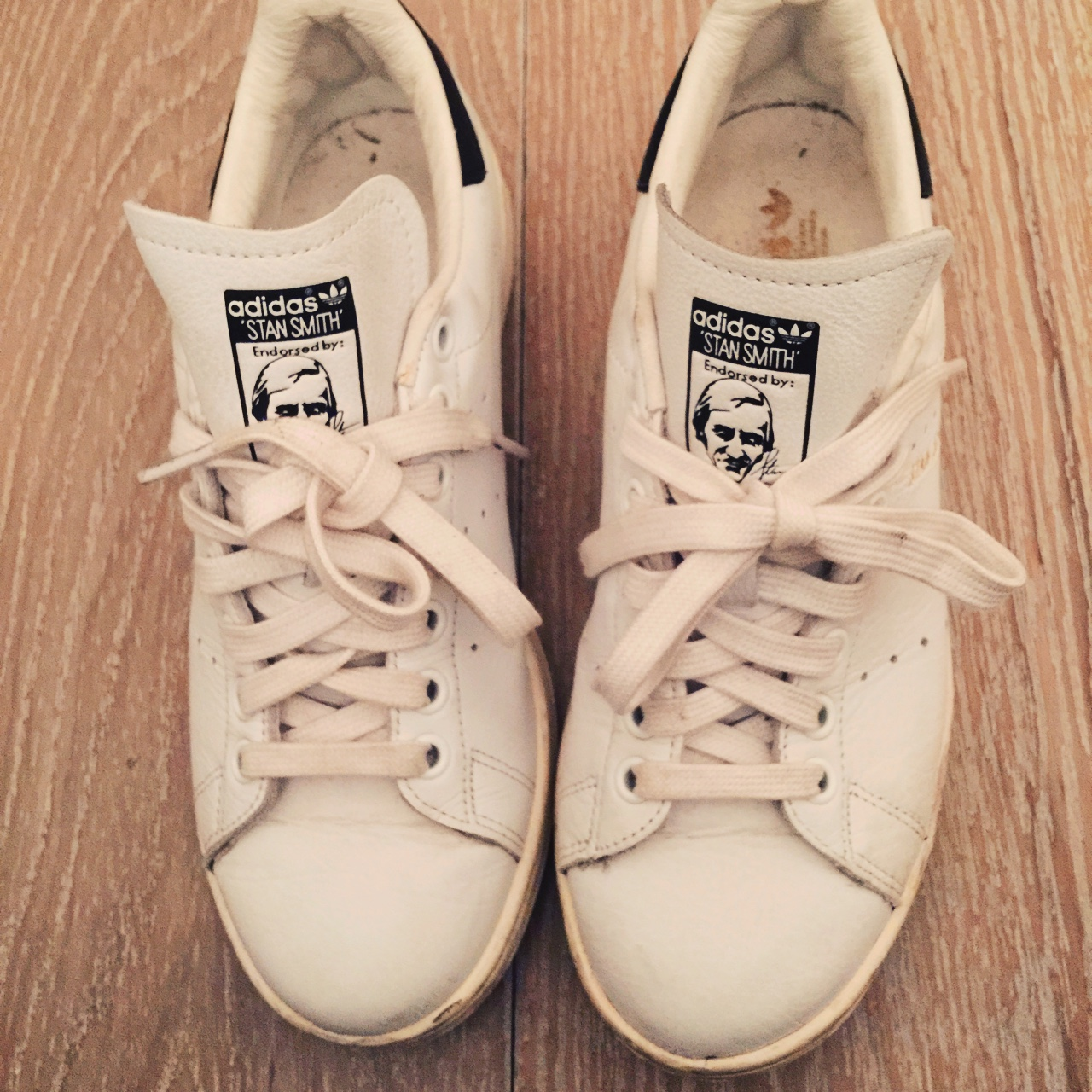 stan smith usate