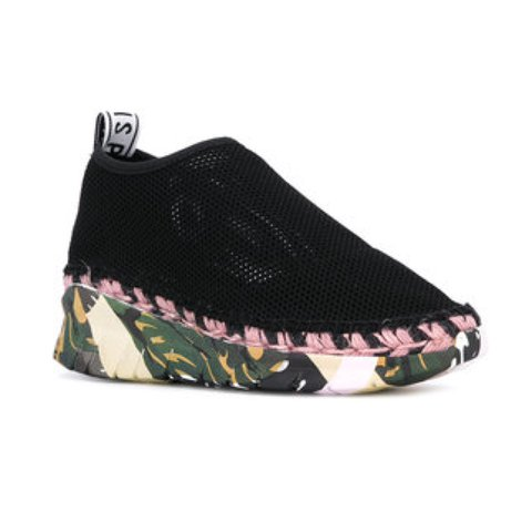 d2e9d377 @lbam1. 9 months ago. London, United Kingdom. WOMENS KENZO K-LASTIC  ESPADRILLE SNEAKERS SIZE 38. BRAND NEW ...