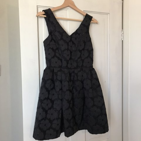 186ac962c7c Topshop boutique cocktail dress Size 8 10 - Depop