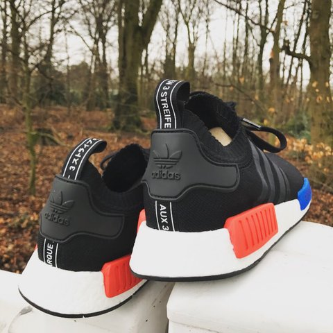 a33b8e8ee0110 Adidas NMD OG PK – UK 10 💥 100% brand new✓ 100% authentic - Depop