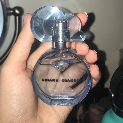 Ariana Grande Cloud Perfume 1oz Used Pictures Reflect 40 Depop
