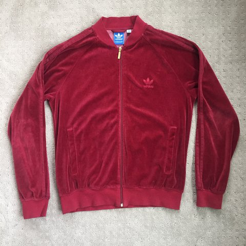 adidas tracksuit suede