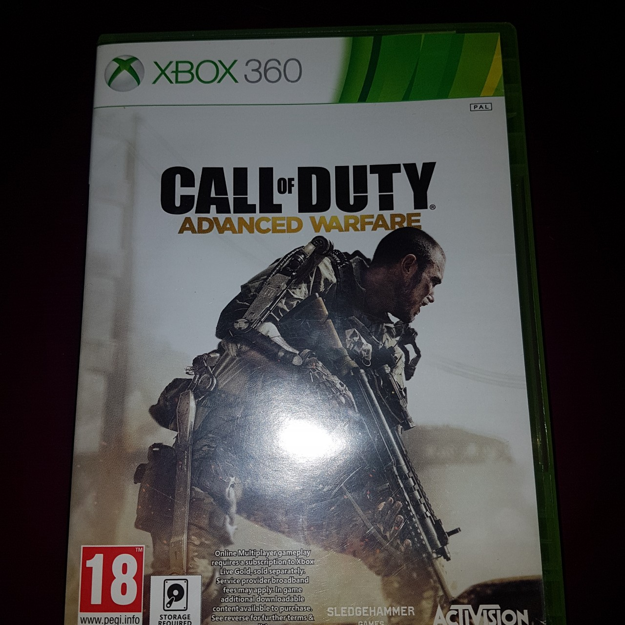 Used xbox 360 games for sale In fully working    - Depop