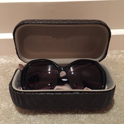 c8dc47f67f77 bottegaveneta sunglasses - brought from Selfridges - paid - - Depop