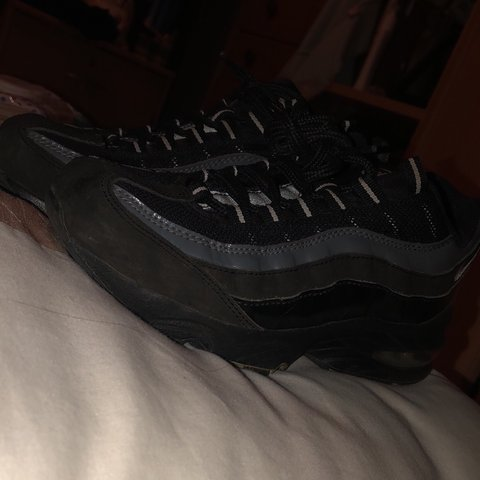 615a08a249 @olivialeanne. 9 months ago. Bristol, United Kingdom. Nike air max 95 good  condition ...