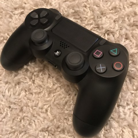 PS4 Controller Duelshock V2 Only used once - Depop