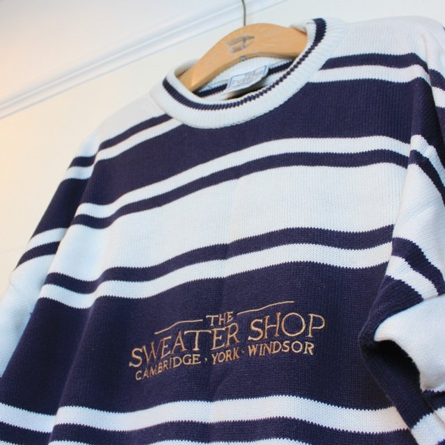 The Sweater Shop - Cambridge York Windsor. Classic 90s Clothing ...