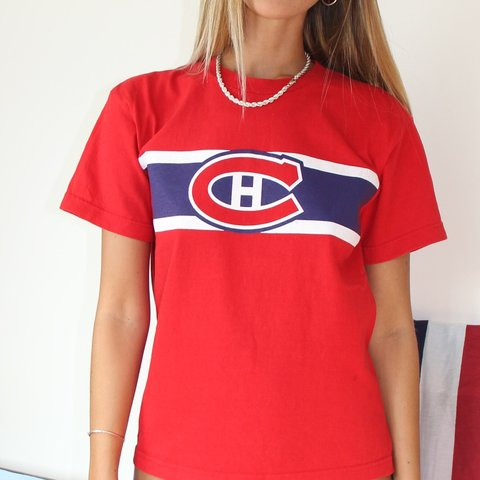 Vintage montreal canadians consider, that