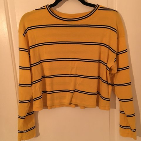 f9791304714 @dpurcell. last year. London, United Kingdom. Topshop Striped Top Size 12.