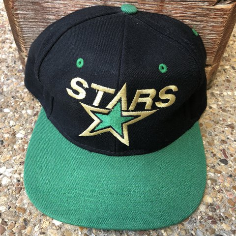 factory price 4a5e6 7dbc1 Dallas Stars snapback in deadstock- 0