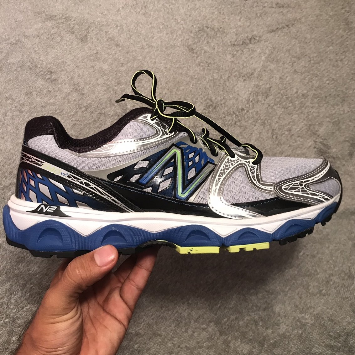 new balance stability runners