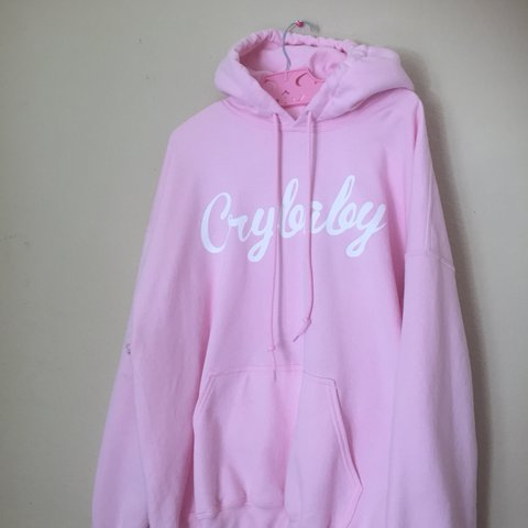 2845887aa830  ‼ ‼ ‼ ‼ ‼ ‼️ON HOLD ‼ ‼ ‼ ‼ ‼ ‼️Crybaby Hoodie ...