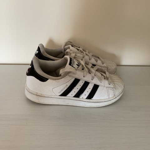 Adidas trainers size 12 (kids)