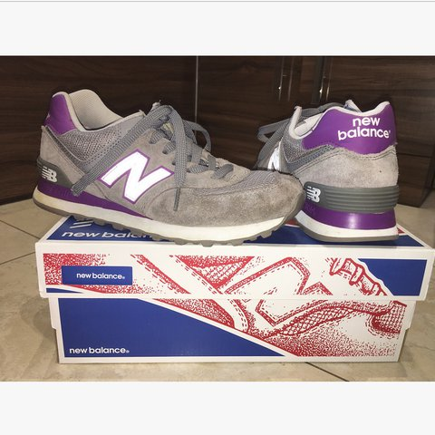 australia new balance 574 grey purple ace97 cccd7