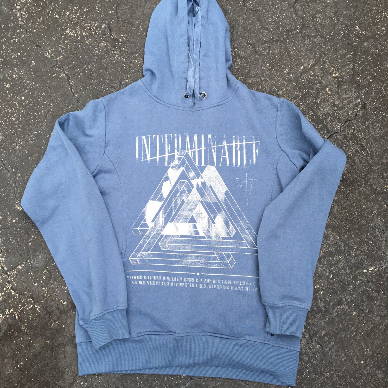 Cotton on hoodie in size small but fits more like a medium e12251b02