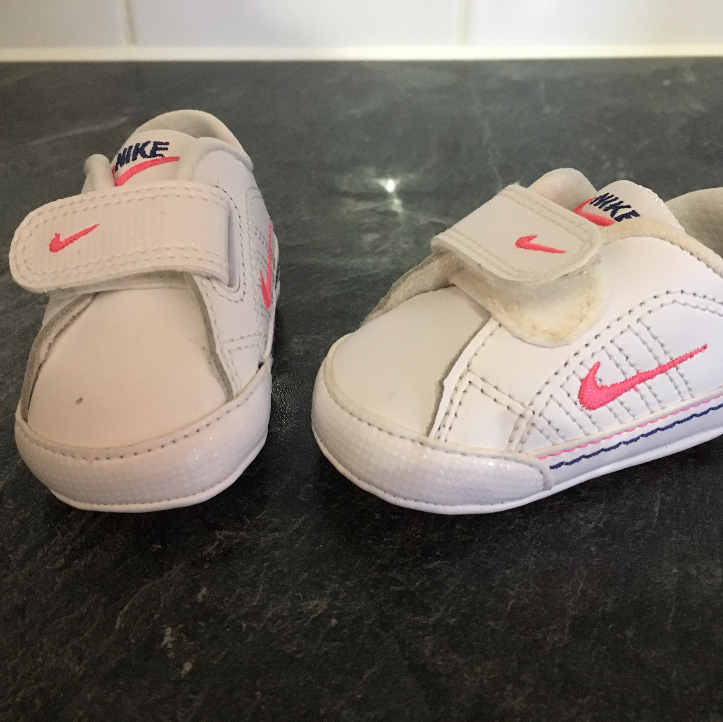 Baby girls Nike tradition Lea first