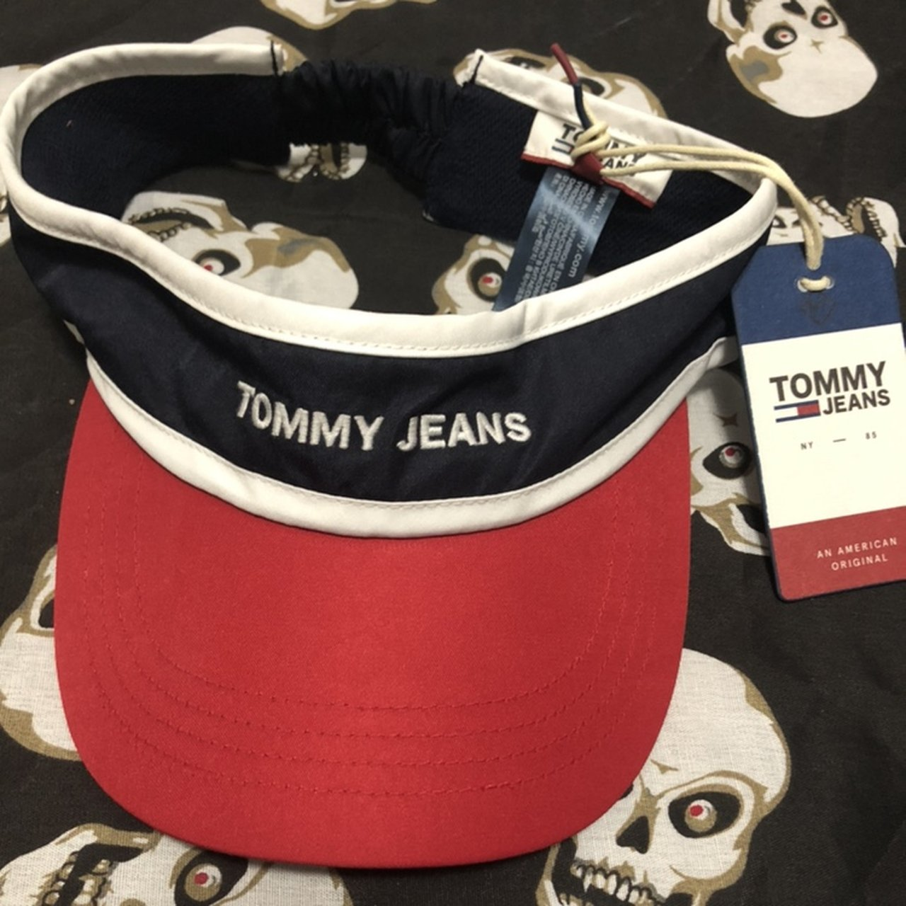 4b37c9525b3 Brand new Tommy Hilfiger bucket hat. Not much to say here