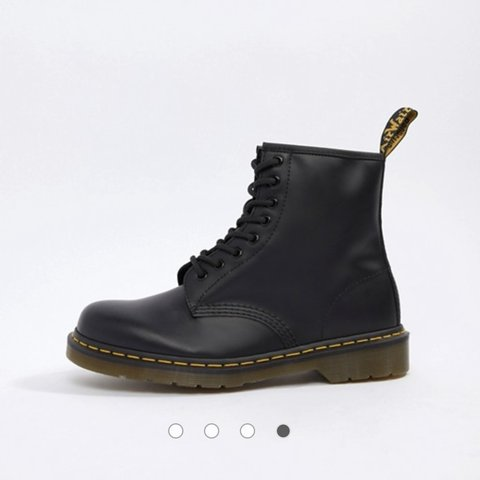 new products 028a6 e768d  isabellemaker. 2 months ago. Hallam, Australia. Dr Martens original 8-eye  boots in black