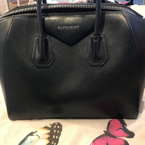 94b59487ec43 Givenchy bag givenchy bag depop It s used comes with pays - Depop