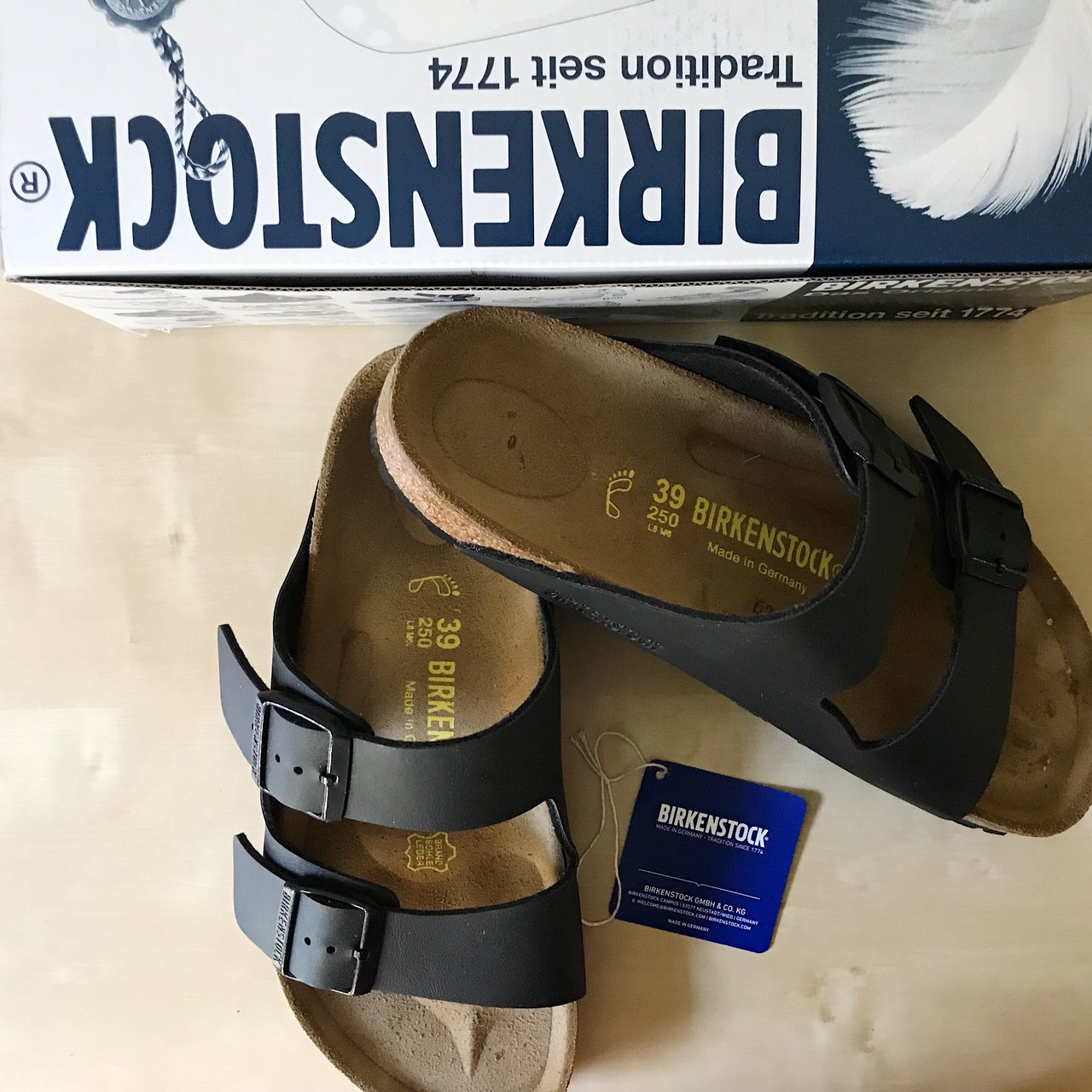 c3ab48324f5c3e Almost brand new sandals  excellent condition -Only worn - Depop