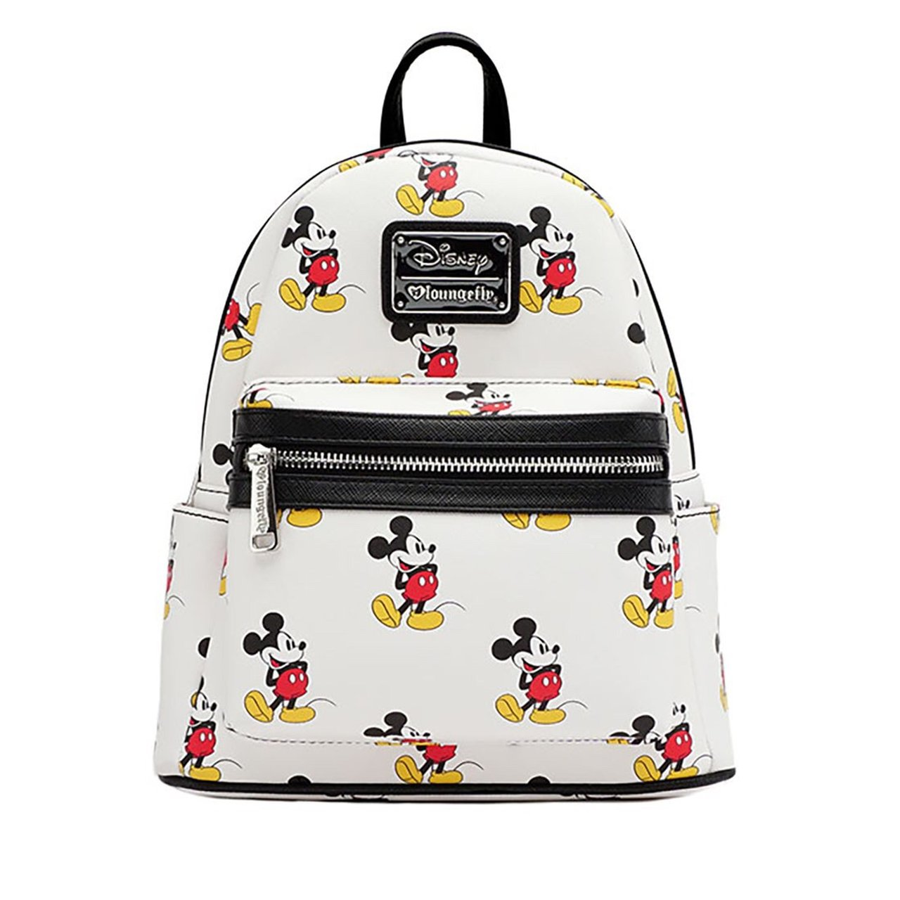 e0b0800dc150 Loungefly Mickey Mini Backpack Brand New Condition Never - Depop