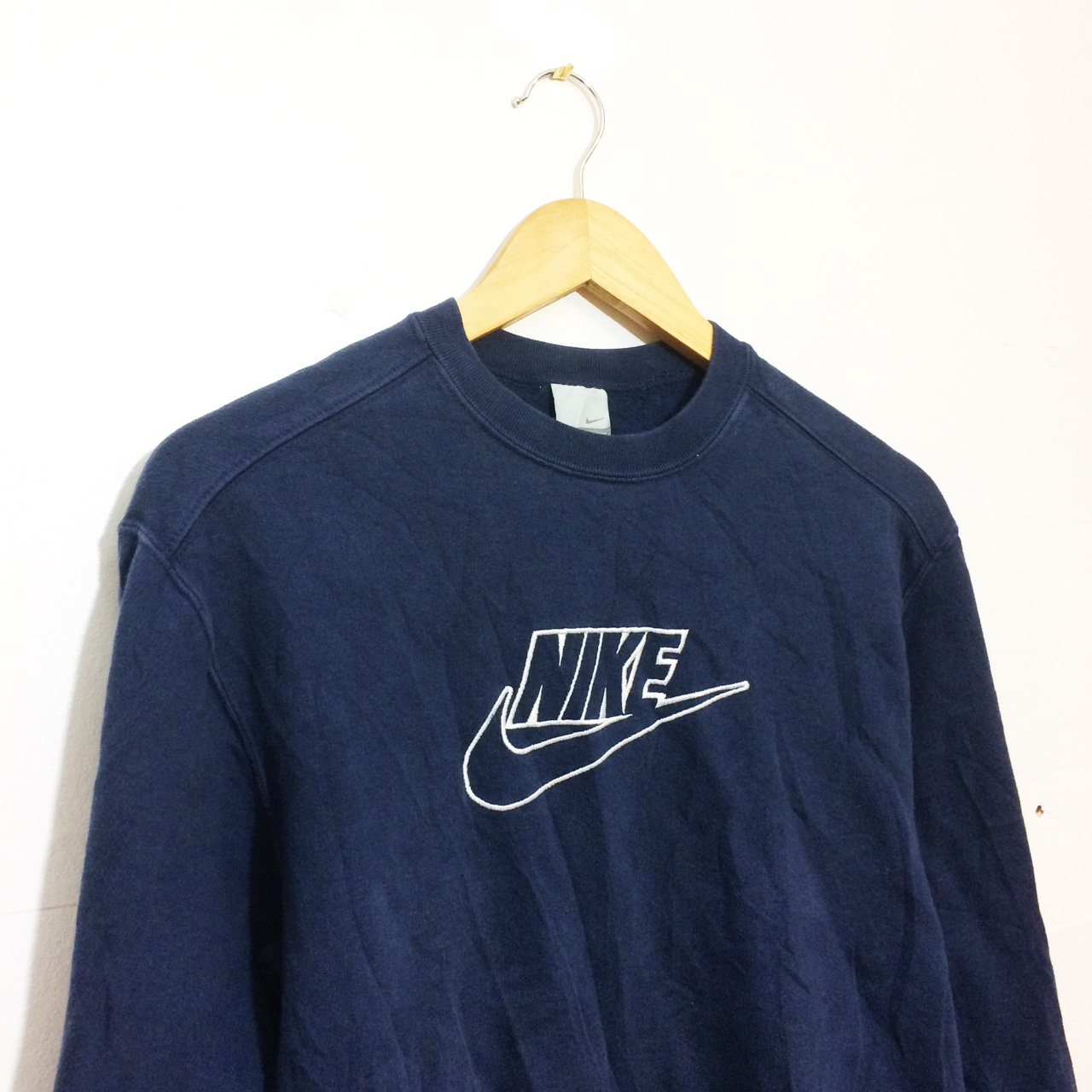 Listed on Depop by thejumperjunction