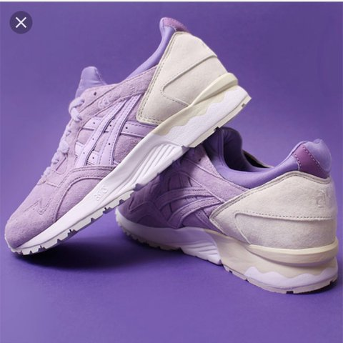 on sale b2cce 9d598  buythings. 2 years ago. Bournemouth, United Kingdom. Asics Gel Lyte V  Lavender ...